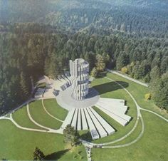 50 Best Yugoslavia Forgotten Monuments Images Monument