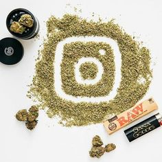 Instagram changed the algorithm again - no point in complaining, time to adapt! ✔✔ Have you noticed a drop in engagement lately? Amazing photo by one of my faves, @imcannabess! #StonersUnite #cannabis #iwillmarrymary #thc #legalization #hightimes #potheads #stoners #tweedledoob
