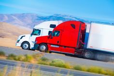 Google has been testing driverless cars for a little while now, and the next stage in autonomous vehicles is driver-free lorries. Freed from the constraints of human drivers who have an irritating …
