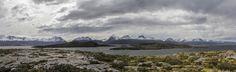 Isla Bridges Canal de Beagle Ushuaia Tierra del Fuego