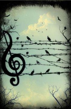 """siiraze: """" Ah, göğe uzatıyorum bir cumartesiyi Hayın bir çalgıyı kuşanıyorum göğün huysuz kuşlarıyla… İsmet Özel """""""