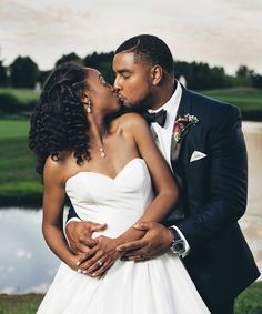 black love – wedding photography bride and groom Wedding Couples, Wedding Photos, Black Love Couples, Bride And Groom Pictures, African American Weddings, Black Bride, Wedding Photography Tips, Wedding Inspiration, Wedding Ideas
