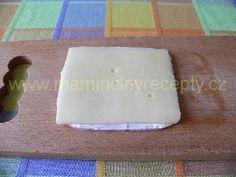 Švýcarské sýrové řezy – Maminčiny recepty
