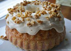 Maple Cream Cake 5