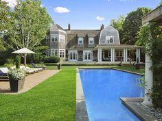 Egypt Lane Compound, East Hampton NY Single Family Home - Hamptons Real Estate