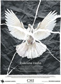 For Martti Ahtisaari Day 8.11.2012
