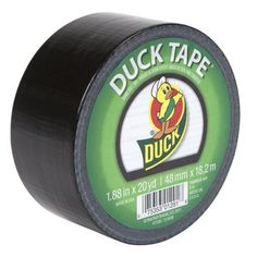 1388825 Colored Duct Tape 1.88 X 10yds 3 Core Digital Camo Glues, Epoxies & Cements Frugal Duck