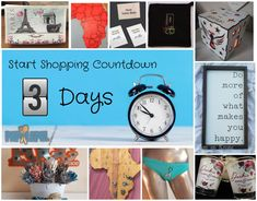 Start Shopping in 3 days ....  Arts, Crafts and the most beautiful handmade products will be available on Paplepel, 24/7 Nationwide !  #Countdown #Paplepelshop #Arts, #Crafts, #Handmade , #Shoponline #Local, #SouthAfrica
