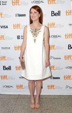 "Julianne Moore Photos: ""Still Alice"" Premiere - Arrivals - 2014 Toronto International Film Festival"