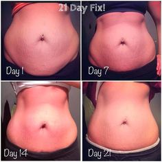 one lady's amazing transformation from the 21 Day Fix workout/nutrition program....want to see your own results? Me too!!