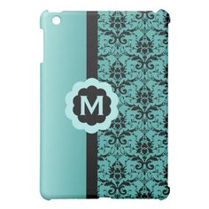 >>>Cheap Price Guarantee          Monogrammed Blue Black Damask iPad Mini Cover           Monogrammed Blue Black Damask iPad Mini Cover We have the best promotion for you and if you are interested in the related item or need more information reviews from the x customer who are own of them befo...Cleck Hot Deals >>> http://www.zazzle.com/monogrammed_blue_black_damask_ipad_mini_cover-256110613741279583?rf=238627982471231924&zbar=1&tc=terrest