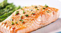 Le proprietà del pesce nell'alimentazione pediatrica