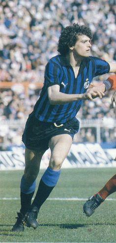 Alessandro Altobelli, Inter Milan