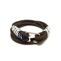 Bran Marion Laguna Nautical Bracelet sold by Bran Marion. Shop more products from Bran Marion on Storenvy, the home of independent small businesses all over the world. Surfer Bracelets, Beach Bracelets, Bracelets For Men, Handmade Bracelets, Cuff Bracelets, Nautical Bracelet, Nautical Jewelry, Rope Jewelry, White Rope