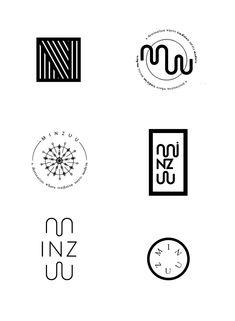 New In Portfolio: Minzuu Branding
