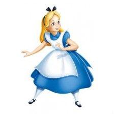 Alice Au Pays Des Merveilles - déguisement adulte à louer