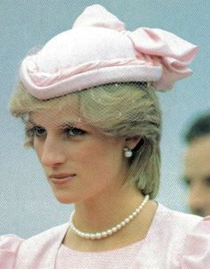 Lady Diana princesse de Gallery, always was gorgeous in pink, Princess Diana Family, Princes Diana, Royal Princess, Prince And Princess, Princess Of Wales, Lady Diana Spencer, Princesa Real, Diana Fashion, Charles And Diana