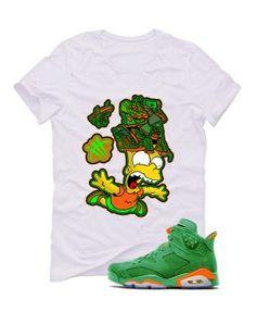 81c5939ff2dd4a 54 Best Jordan 6 Gatorade Green images