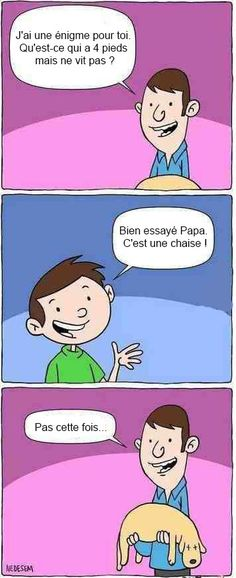 Source : 9gag.com / traduction : enigme-facile.fr
