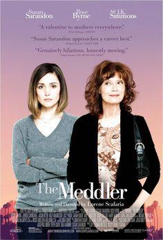 The Meddler - Poster & Trailer   Portal Cinema