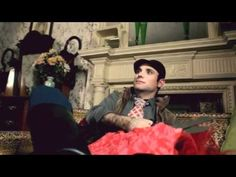 """The Parlotones • """"Push Me To The Floor"""" —— Awesome video, funny revenge pay-back!"""