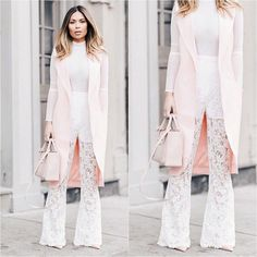 a9a3137540f NEW  OUTFIT BY  marianna hewitt  howtochic  ootd  outfit