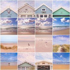 Seaside faves of 2013