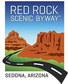red rock scenic byway, arizona's first all-american road