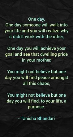 Achieve Your Goals, One Day, Finding Peace, Writings, Believe, Poetry, Life, Inspiration, Biblical Inspiration