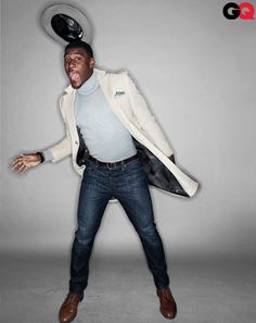 The 10 Best Coats of the Season on NFL Rookies: Profiles: GQ