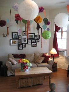 Makar Sankranti Special Kite inspired interior Decor india