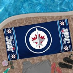 Is your summer 'Fueled by Passion'? Show your passion for the Winnipeg Jets with your summer gear. #IsItOctoberYet?