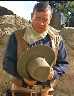 John Wayne / John Elder - Sons of Katie Elder - 1965
