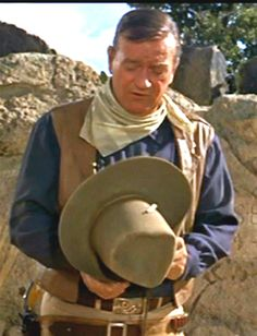 John Wayne / John Elder - Sons of Katie Elder - 1965