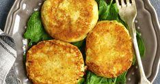 A ropogós, ízes karfiolfasírtot kiválóan beillesztheted a diétádba is.