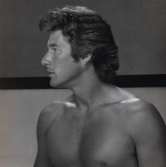 Robert Mapplethorpe: Richard Gere, 1982
