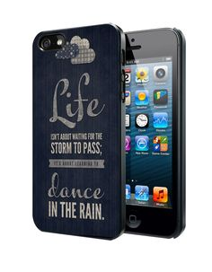 Positive Life Quotes Samsung Galaxy S3/ S4 case, iPhone 4/4S / 5/ 5s/ 5c case, iPod Touch 4 / 5 case