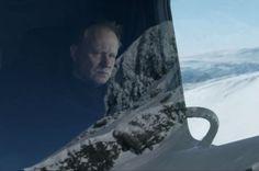 Kraftidioten / Obywatel roku, Norwegia/Szwecja/Dania 2014, reż. Hans Petter Moland #łódź #lodz #pgnig #transatlantyk #festival