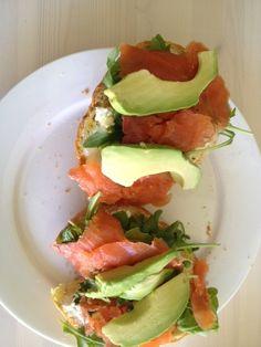 Aandacht voor de innerlijke mens #gezondbroodje