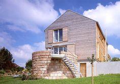 10 erstaunliche Häuser – von denen eins garantiert dein Traumhaus ist!