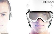 REDHelmet BPeccoud 04 640x400 Innovative Helmet sport security leisure designindex  sport snow ski sécurité Helmet french designer design index design concept casque bruno peccoud