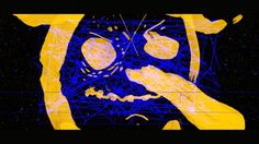 """Directed & Animated by RUFFMERCY / ruffmercy.com with additional animation by Patch D. Keyes / http://www.patchdkeyes.co.uk/  Commissioned by Amit Nerurkar for MASS APPEAL records.  """"DJ Shadow has debuted a video for the song """"Three Ralphs,"""" from his 'The Mountain Will Fall' release on Mass Appeal Records. It's a haunted, strobing animation set to Shadow's dark, glitchy soundscape of minimalist beats. It was created by the artist Ruffmercy, who has worked with Earl Sweatshirt, Run The J..."""