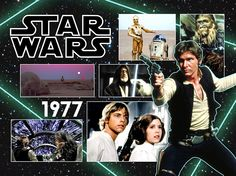Star Wars (1977) | 16 Of The Most Beautiful Movies From The Last 50 Years
