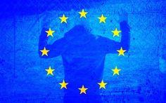 Warum Europa gegen die Wand gefahren wird - In Deutschland sprudeln die Steuereinnahmen, es gibt Arbeit für alle und jedes Jahr haben die Bürger mehr Geld in der Tasche. Wären da nicht ein paar rechte Störenfriede, die auch an wirklich allem…