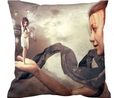 The most unique digital art designs by a talented generous artist. Enjoy this particular piece with a fantasy flare into dream. Digital Art, Fairy, Cases, Fantasy, Pillows, Artist, Artists, Fantasy Books, Cushions