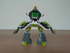 LEGO MIXELS GURGGLE SHUFF MIX or MURP ? Instructions Lego 41549 Lego 41505