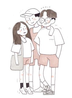 65 ideas for cute illustration art inspiration sketch Cute Illustration, Character Illustration, Character Art, Character Design, Art Anime, Dibujos Cute, Fanarts Anime, Korean Art, Illustrations And Posters