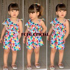 Kids Summer Dresses, Baby Girl Party Dresses, Dresses Kids Girl, Little Girl Outfits, Kids Outfits Girls, Cotton Frocks For Kids, Frocks For Girls, Kids Dress Wear, Kids Wear