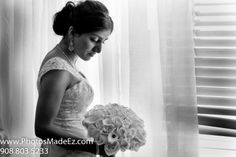 Bride in white gown in Christian Wedding - Ceremony at Monastery Church of the Sacred Heart in Yonkers with Wedding Reception at VIP Country Club in New Rochelle Wedding along with DJ USA, Make up artist Huma, Golden Weddings and Events, South Indian Bride and Groom, Malayalee Christian Wedding. Featured in Maharani Weddings Best Wedding Photographer PhotosMadeEz