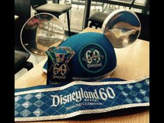 """BUY IT NOW""... ONLY $28.83 ... NEW ""DISNEYLAND 60th DIAMOND ANNIVERSARY MICKEY MOUSE EARS HAT ... CREATED EXCLUSIVELY FOR ""DISNEYLAND'S 60th BIRTHDAY CELEBRATION""... NOW COMPLETELY ""SOLD-OUT"" At DISNEYLAND ... GET YOURS TODAY.. ALSO INCLUDED GET : (1) ""FREE"" STARBUCKS $10.00 GIFT CARD...... (PLEASE TAP ON THE PICTURE TWICE FOR MORE DETAILS AND TO SEE MORE PICS) #DISNEYLAND #WaltDisneyWorld #Disneyland60 #Bonanza #Disneyland60thAnniversary #STARBUCKS #CarsLand #MickeyMouse"